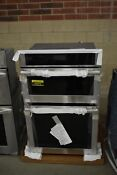 Jenn Air Jmw2427ds 27 Stainless Microwave Oven Combo Wall Oven Nob 45078 Hrt