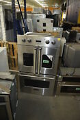 Viking Vdof730ss 30 Stainless Double Electric Wall Oven Nob 32589 Mad