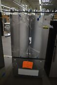 Ge Gne27jsmss 36 Stainless French Door Refrigerator Nob 46624 Hrt