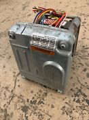 Ge Washer Motor 5kmc145yta079s01 175d5106g074 Wh20x20229 Wh20x10083