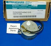 New Genuine Oem Frigidaire 5309948010 Washer Timer Motor Assembly