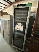 Miele Kwt1611vi 24 Built In Panel Ready Wine Cooler