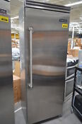Viking Pro Vcrb5303rss 30 Stainless Built In Column Refrigerator Nob 29053 Mad