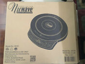 Nuwave Precision Induction Cookware Model 30101 Brand New W Manual Cd Recipes