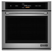 New In Box Jennair 30 Inch Single Wall Oven Jjw3430dp