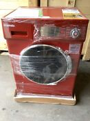 All In One 1 6 Cu Ft Combination Washer And Dryer 4400n Merlot 2019 Model