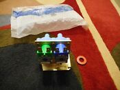 Ge Kenmore Refrigerator Double Water Inlet Valve New Part Free Shipping B 3
