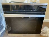 Miele H6660bp 24 Pureline Sensortronic Built In Single Convection Oven