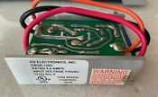 Kb Electronics Kbge 125c Fan Speed Control New 72183 Ac Phase Control