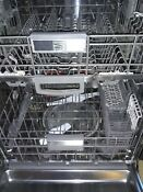 Kenmore Elite Dishwasher Model 665 12793k312 Stainless Steel Pick Up Only
