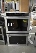 Maytag Mew9630fz 30 Stainless Double Electric Wall Oven Nob 48895 Hrt