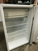 Ge Spacemaker 4 4 Cu Ft Compact Refrigerator