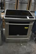 Electrolux Ew30es80rs 30 Stainless Slide In Electric Range 49309 Hrt