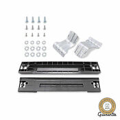 Appliance Pros Skk 7a 27 Washer Dryer Stacking Kit Front Load Stacking Kit For