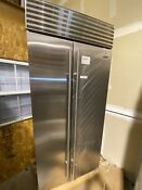Subzero Bi36ss S Th 36 Built In Refrigerator