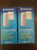 2 Frigidaire Enhanced Pure Source Plus Ice Water Filter Wfcb Ngrg 2000 Rc 900