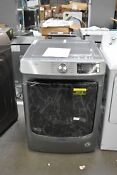 Maytag Mgd6630hc 27 Metallic Slate Front Load Gas Dryer Nob 50718 Hrt