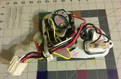Ge Dryer Washer Combo Timer 189d7146p001
