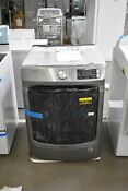 Maytag Med6630hc 27 Metallic Slate Front Load Electric Dryer Nob 51297 Hrt