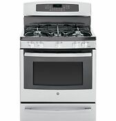 Ge Pgb940sefss 30 Stainless Freestanding Gas Range Convection Nib 4400 Hl