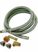 Eastman Universal Dishwasher Hose Kit