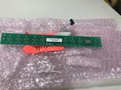Dacor Oem Board Top Switch 101372 Mdw24 Dishwasher New