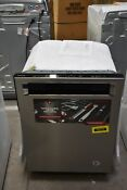 Kitchenaid Kdpe234gps 24 Stainless Fully Integrated Dishwasher Nob 52775 Hrt