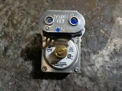 Maytag Dryer Gas Valve Assembly 31001485 53 3288 Used Tested Type 177