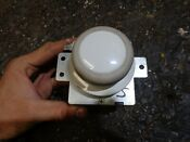 Whirlpool Fsp Dryer Control Timer 3976584 Used Tested With Knob