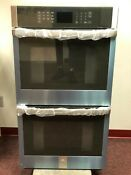 Ge Jkd3000sn1ss Smart Double Electric Wall Oven
