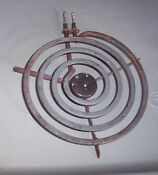 Electric Range Stove Burner Surface Element Replacement 8 4 Turn Guc