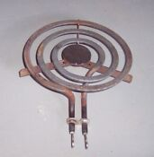 Electric Range Stove Burner Surface Element Replacement 6 3 Turn Guc