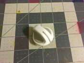 Kenmore Washer Dryer Combo Knob 134044501