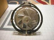 Wolf Oven Convection Fan Assembly 808408 Ccw 30wo 2 Used Part Free Shipping A
