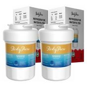 2 Pack Refrigerator Water Filter For Ge Smartwater Mwf Hwf 469991 469996 469905