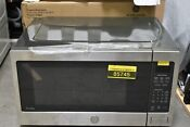 Ge Pes7227slss 24 Stainless Steel Countertop Microwave Nob 85745 Hrt