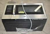 Ge Jnm3163rjss 30 Stainless Steel Over The Range Microwave Nob 86060 Hrt