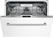 Gaggenau 200 Series Fully Integrated Dishwasher With 6 Cycles 24 Inch Open Box