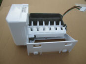W1022576 Whirlpool Icemaker Assembly For On The Door Icemaker Subs Wpw10251076
