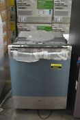 Ge Gdt535psmss 24 Stainless Steel Fully Integrated Dishwasher Nob 89431 Hrt