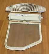 Whirlpool Kenmore Dryer Grill Housing 8299979 3395373