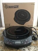 Precision Nuwave Pro Induction Cooktop Model 30301 Rev A 1