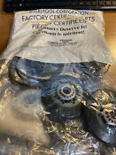 Whirlpool Factory Certified 4392067 Dryer Repair Kit New In Bag