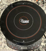 Nuwave Precision Induction Cooktop Model 30101