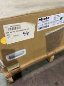 Miele Kmr1356gss 48 Natural Gas Range Top 6 Burners W Griddle