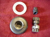 Speed Queen Wringer Washer Appliance Parts Gears Coupling New Old Stock