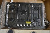 Thermador Sgs305fs 30 Stainless Masterpiece Gas Cooktop Nob 36632 Hrt