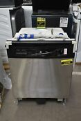 Ge Gsd3360kss 24 Stainless Full Console Dishwasher Nob 94098 Hrt