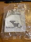 Whirlpool Factory Certified Parts Wp338906 Dryer Radiant Sensor New In Bag