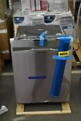 Ge Gdp645synfs 24 Stainless Fully Integrated Dishwasher Nob 101882